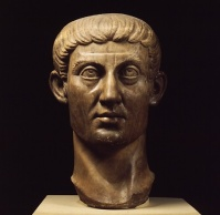 Константин Великий, равноапостольный