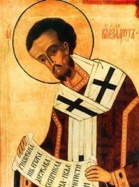 Прокл Константинопольский, святитель