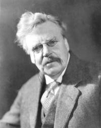 Честертон Гилберт Кит (Gilbert Keith Chesterton)