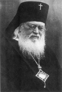 Лука (Войно-Ясенецкий), святитель
