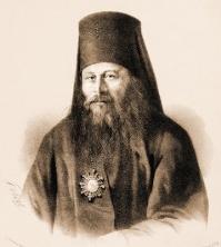 Иннокентий Херсонский, святитель