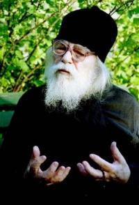 Иоанн (Крестьянкин), архимандрит