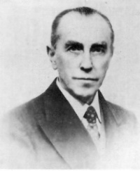 Вышеславцев, Борис Петрович