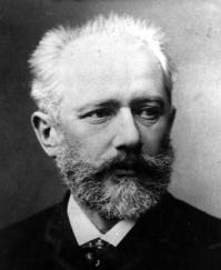 Чайковский, Петр Ильич