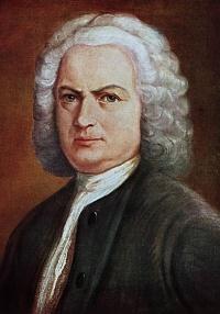 Бах, Иоганн Себастьян (Johann Sebastian Bach)