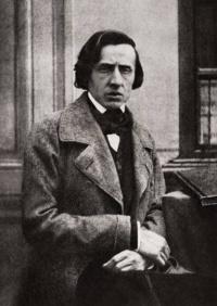 Шопен, Фредерик (Frédéric Chopin)