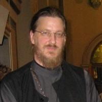 Бэр Иоанн (John Behr)