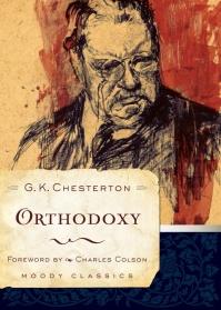 Ортодоксия