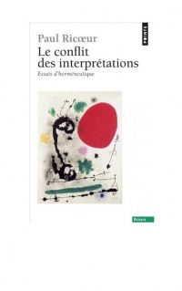 Конфликт интерпретаций. Очерк о герменевтике