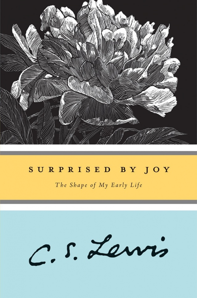 an analysis of the topic of being surprised by joy Surprised by joy - • he had £10,000 in cash and cheques and was worried about it being stolen and to his great surprise and joy,.
