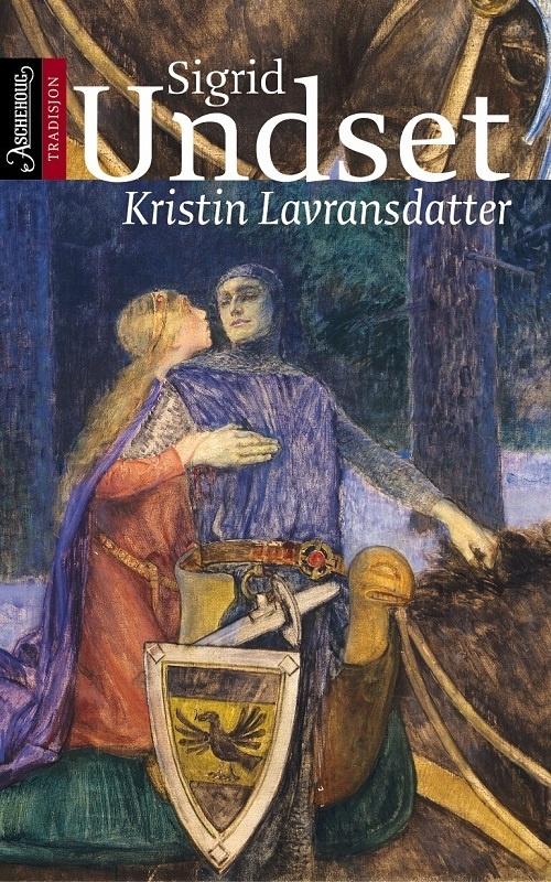 Книга кристин дочь лавранса 3 скачать