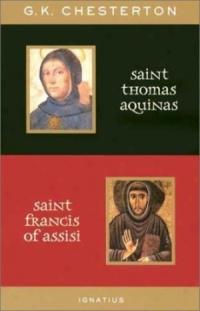 Фома Аквинский. Франциск Ассизский