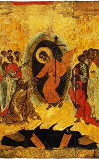 Христос — победитель ада